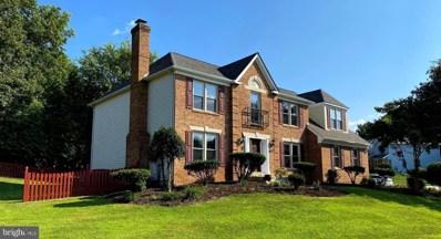 13410 Cavalier Woods Drive, Clifton, VA 20124 - #: VAFX1203042