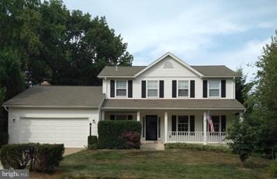 13600 Bridgeland Lane, Clifton, VA 20124 - #: VAFX1203300
