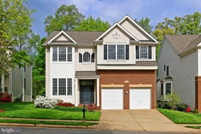 3830 Highland Oaks Drive, Fairfax, VA 22033 - #: VAFX1204162