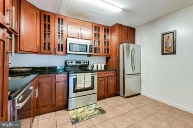 3805 Laramie Place UNIT H, Alexandria, VA 22309 - #: VAFX1204226