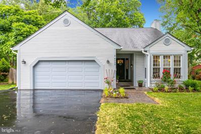 6736 Anders Terrace, Springfield, VA 22151 - #: VAFX1204608
