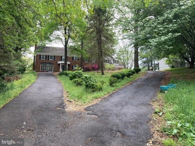 6224 Driftwood Drive, Alexandria, VA 22310 - #: VAFX1204874