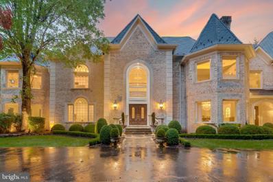10010 High Hill Place, Great Falls, VA 22066 - #: VAFX1204954