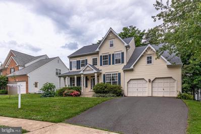 1366 Dominion Ridge Lane, Herndon, VA 20170 - #: VAFX1205362