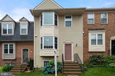 7811 Wintercress Lane, Springfield, VA 22152 - #: VAFX1205420