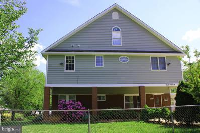 7419 Adams Lane, Falls Church, VA 22042 - MLS#: VAFX1205808