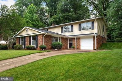 3225 Wynford Drive, Fairfax, VA 22031 - #: VAFX1206158
