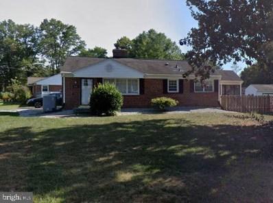 5201 Cedar Road, Alexandria, VA 22309 - #: VAFX1206220