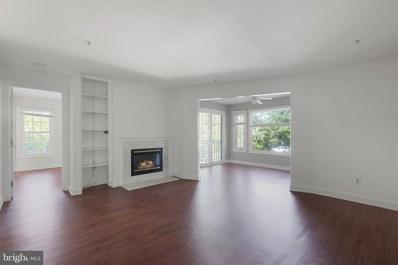 12209 Fairfield House UNIT 505A, Fairfax, VA 22033 - #: VAFX1206316