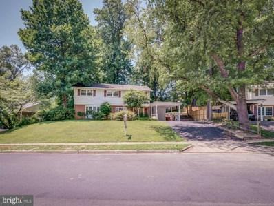 4200 Lenox Drive, Fairfax, VA 22032 - #: VAFX1206390