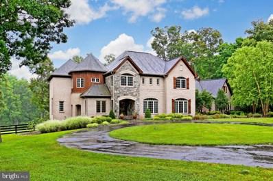 7031 Paradise Mill Road, Centreville, VA 20121 - #: VAFX1206900