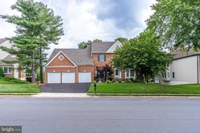 5707 Hampton Forest Way, Fairfax, VA 22030 - #: VAFX1207218