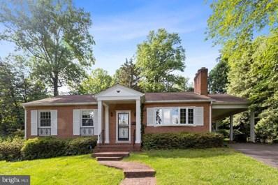 3124 Vinewood Place, Falls Church, VA 22044 - #: VAFX1207382