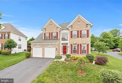 14702 Richard Simpson Lane, Centreville, VA 20121 - #: VAFX1207492