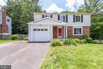 13713 Cabells Mill Drive, Centreville, VA 20120 - #: VAFX1208262