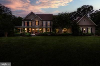 6484 Trillium House Lane, Centreville, VA 20120 - #: VAFX1208370