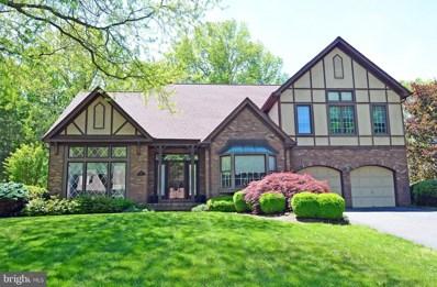 6616 Pelhams Trace, Centreville, VA 20120 - #: VAFX1208400