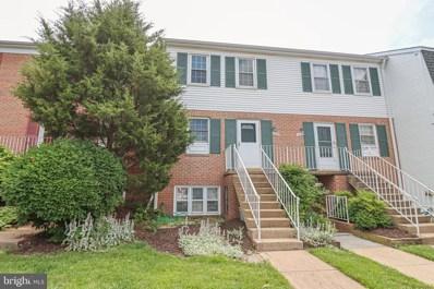 14493 Rustling Leaves Lane, Centreville, VA 20121 - #: VAFX1208528