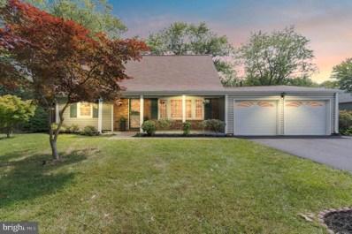 4403 Midstone Lane, Fairfax, VA 22033 - #: VAFX1208534