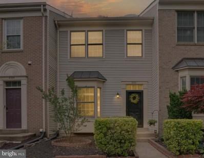 6302 Spence Place, Centreville, VA 20121 - #: VAFX1208854