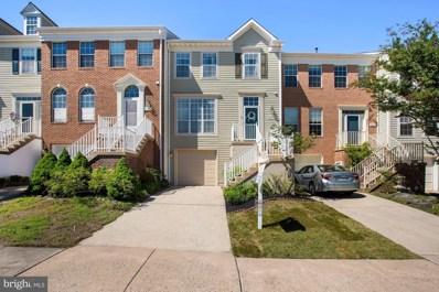 6807 Cedar Loch Court, Centreville, VA 20121 - #: VAFX1208942