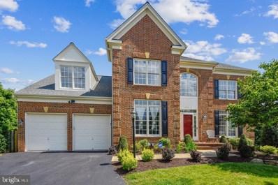 6415 Deepwood Farm Drive, Clifton, VA 20124 - #: VAFX1209184