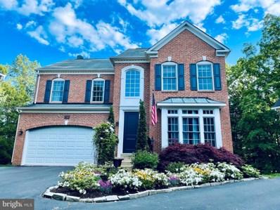 7720 Stone Wheat Court, Alexandria, VA 22315 - #: VAFX1209338