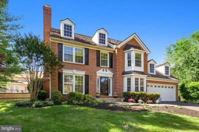14706 Kamputa Drive, Centreville, VA 20120 - #: VAFX1209442