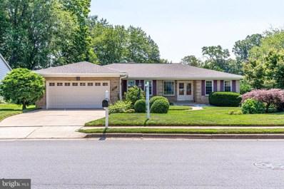4611 Demby Drive, Fairfax, VA 22032 - #: VAFX1209482