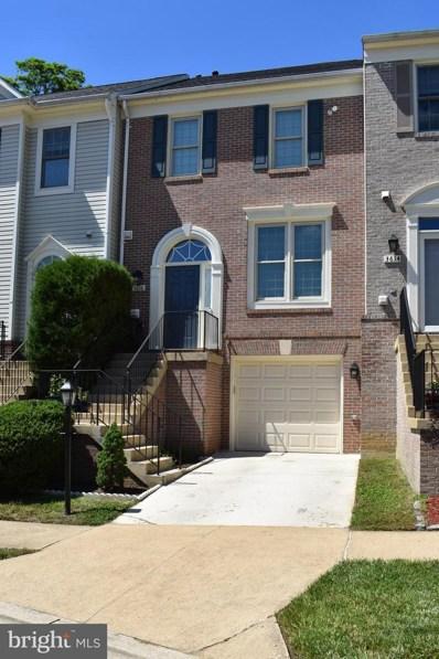 3616 Ransom Place, Alexandria, VA 22306 - #: VAFX1209532