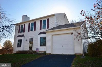 14609 Batavia Drive, Centreville, VA 20120 - MLS#: VAFX152858