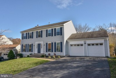 1566 Kingstream Circle, Herndon, VA 20170 - MLS#: VAFX156152