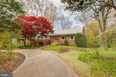 6308 Columbia Pike, Falls Church, VA 22041 - MLS#: VAFX157560