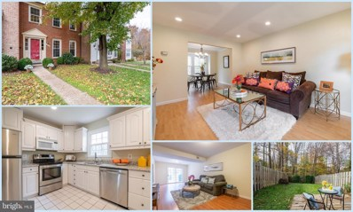 7920 Bubbling Brook Circle, Springfield, VA 22153 - #: VAFX178350
