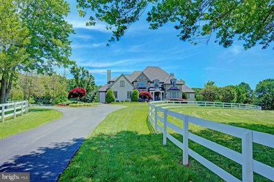 6501 Clifton Road, Clifton, VA 20124 - #: VAFX195726