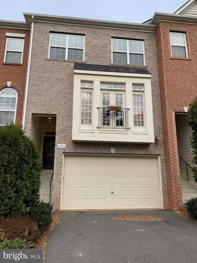 4506 English Holly Drive, Fairfax, VA 22030 - #: VAFX197694
