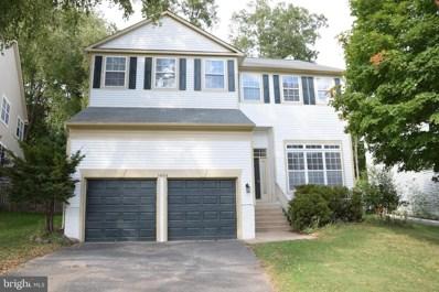 14104 Wood Rock Way, Centreville, VA 20121 - #: VAFX2000001