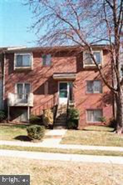 6750 Perry Penney Drive UNIT 117, Annandale, VA 22003 - #: VAFX2000114