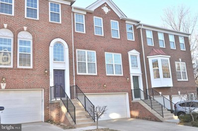 4032 Pender Ridge Terrace, Fairfax, VA 22033 - #: VAFX2000120