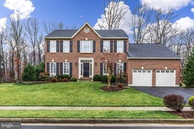6510 Trillium House Lane, Centreville, VA 20120 - #: VAFX2000126
