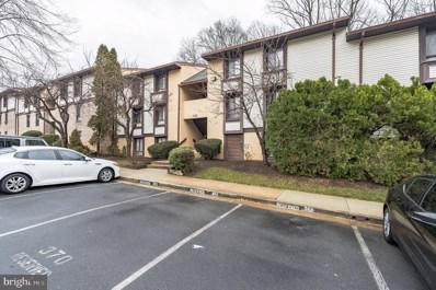 11645 Stoneview Square UNIT 2B, Reston, VA 20191 - #: VAFX2000168