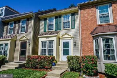 8476 Blue Oak Court, Springfield, VA 22153 - #: VAFX2000278