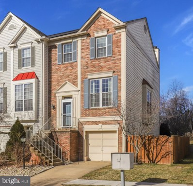5116 Observation Way, Alexandria, VA 22312 - #: VAFX2000344