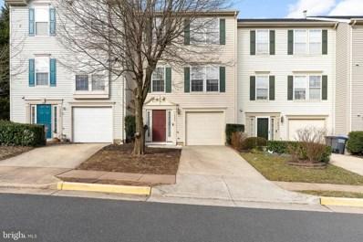 14277 Glade Spring Drive, Centreville, VA 20121 - #: VAFX2000366
