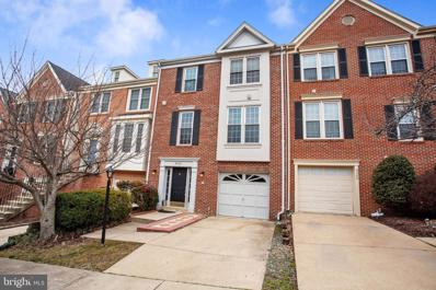 8002 Readington Court, Springfield, VA 22152 - #: VAFX2000426