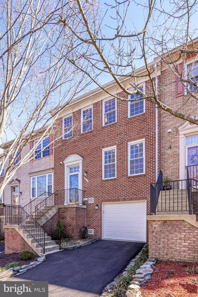 6271 Taliaferro Way, Alexandria, VA 22315 - #: VAFX2000542