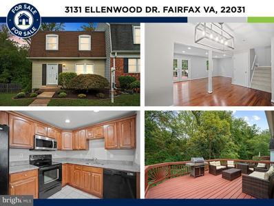 3131 Ellenwood Drive, Fairfax, VA 22031 - #: VAFX2000641