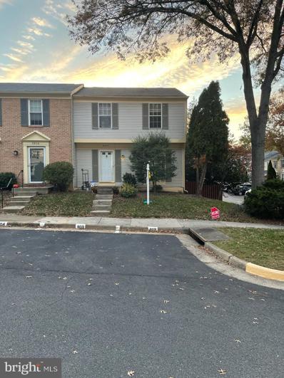 5814 Apple Wood Lane, Burke, VA 22015 - #: VAFX2000703