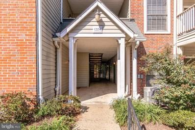 12154 Penderview Terrace UNIT 1204, Fairfax, VA 22033 - #: VAFX2000813