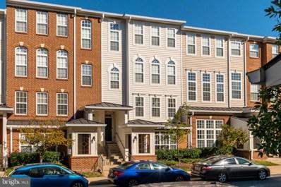 14254-A  Woven Willow Lane UNIT 63, Centreville, VA 20121 - #: VAFX2000921
